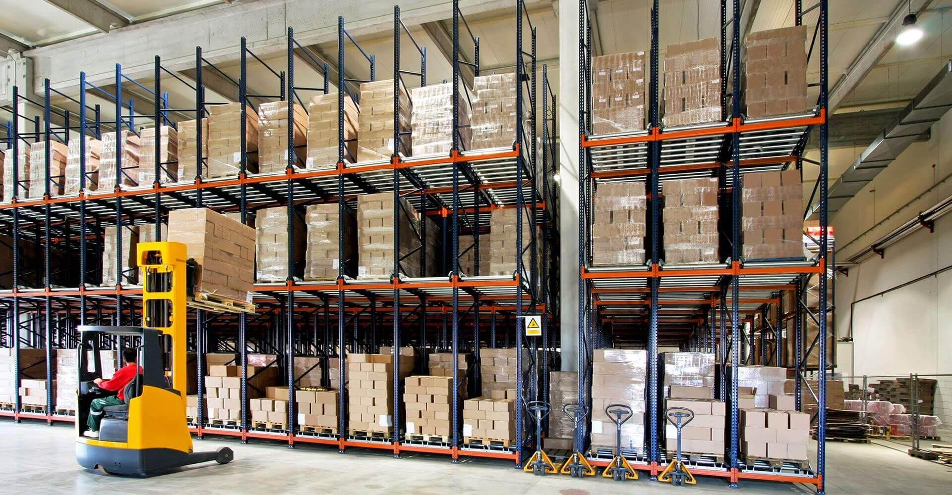 Heavy duty racks suppliers in hyderabad